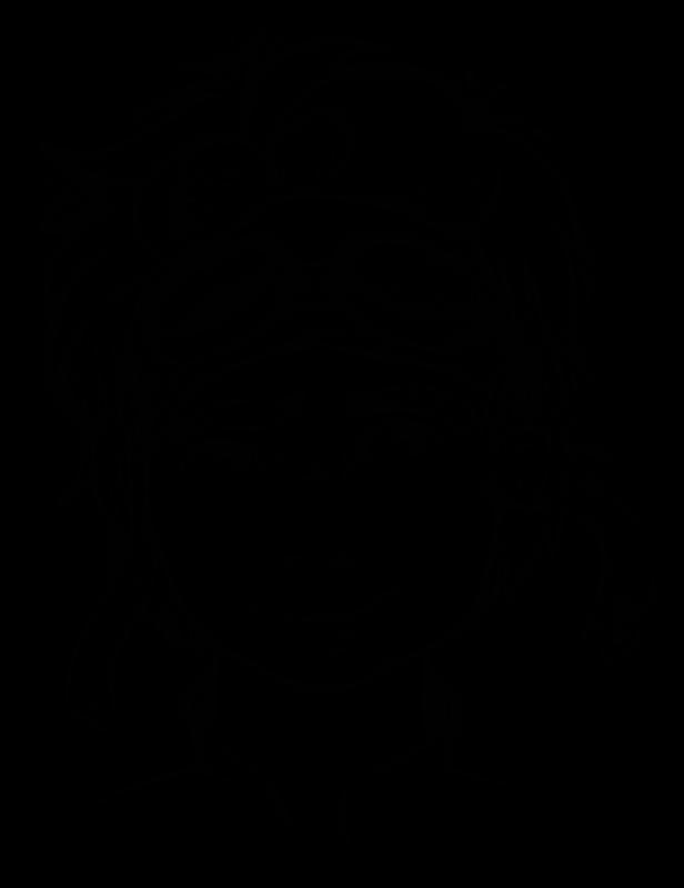 ritratto di un personaggio di Soeliok: Gaman, nano delle montagne